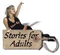 Interactive Fiction for Adults Icon