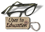 Interactive Stories in Education Icon