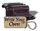 Write Interactive Stories icon